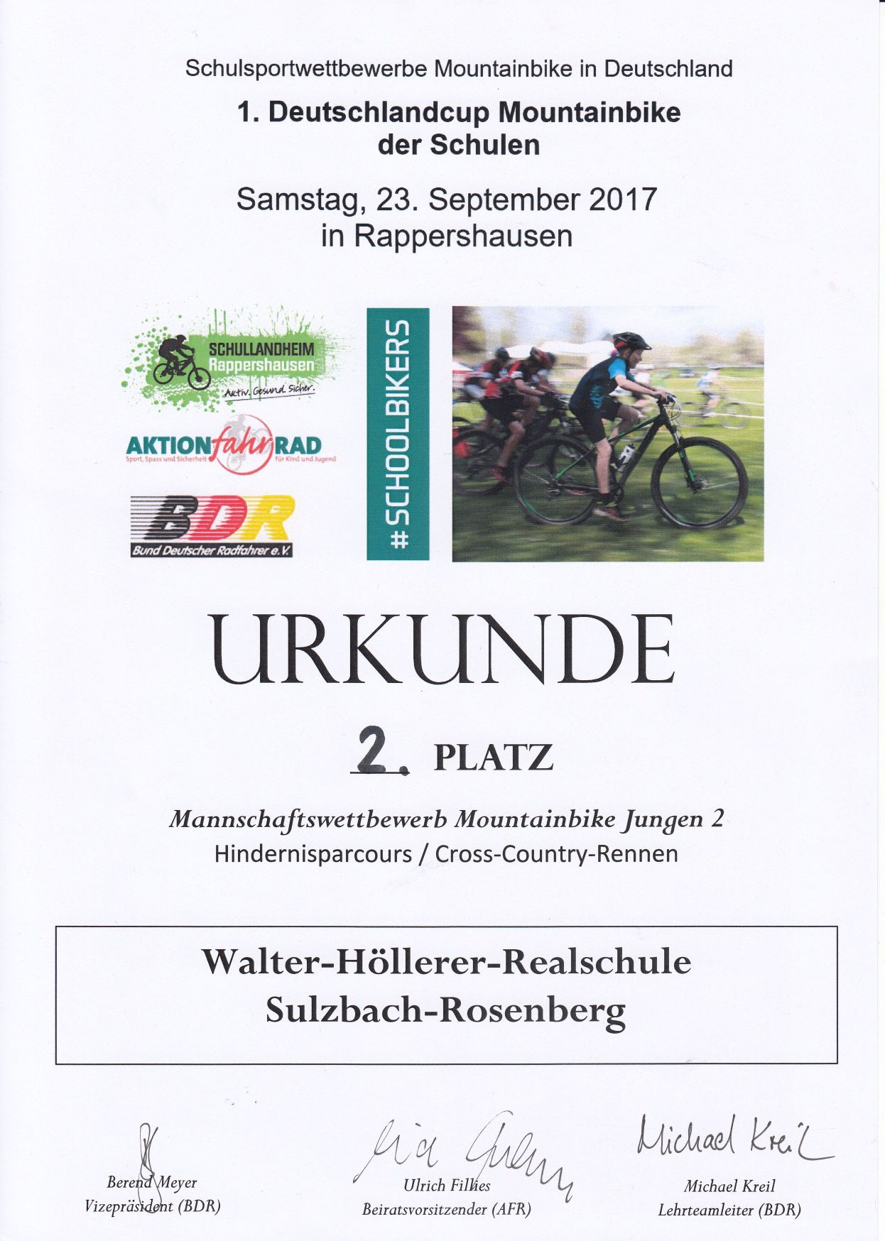 Vizedeutsch Mountainbike20171